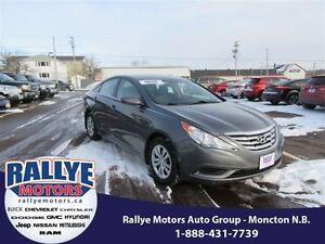 2011 Hyundai Sonata GLS! Heated! Trade In! Save!