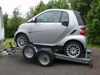 SMART CAR PASSION DIESEL AUTO/MANUAL 2009