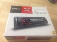 Sony Xplōd