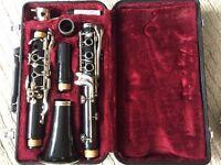 Jupiter JCL-631 Clarinet
