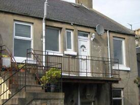 Large Two Bedroom Flat For Rent, Unfurnished, Lounge, Kitchen/Diner. Bathroom DG & GCH