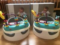 Mamas and papas Baby snug seat high chair booster £25 EACH