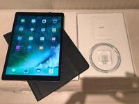 Apple iPad Pro 128GB, Wi-Fi, 12.9in - Space Grey