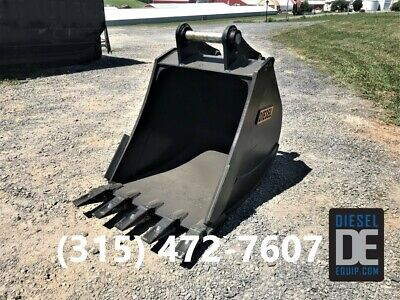 36 Excavator Bucket - 160cl Fits Cat 315316 Komatsu Pc160170 And Others