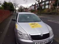 Manchester palted private hire for sale
