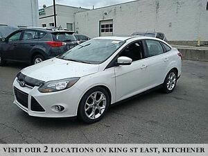2013 Ford Focus Titanium | NAVIGATION | NO ACCIDENTS