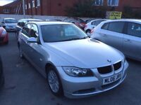 2006 BMW 318i great condition