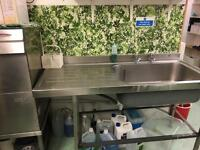 Bar & Commercial kitchen equipment for sale
