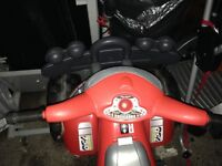 12 volt electric quad bike