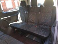 Mercedes Vito 9 seater minibus
