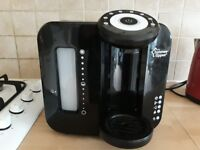 Tommee tippee bottle maker for sale. Excellent condition
