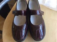 Charles Ager shoes
