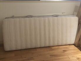 Ikea Malvik Single Mattress (x2)