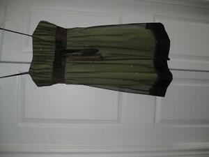 PARTY EVENING DRESS SIZE MEDIUM