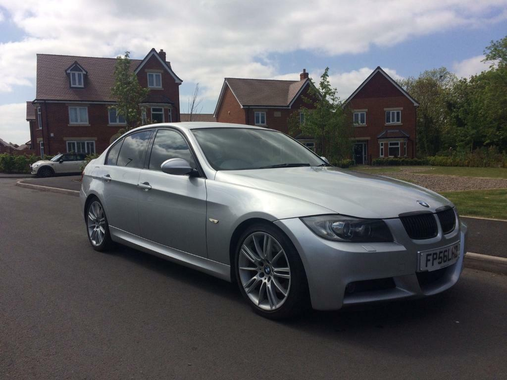 bmw e90 330d m sport in worcester worcestershire gumtree. Black Bedroom Furniture Sets. Home Design Ideas