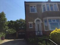 TO RENT - Spacious 3 Bed Semi-Detached House with Garage and Large Garden