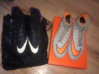 Football Boots Pro Elite (Hypervenoms phantom 3