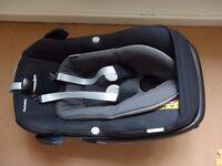 Maxi Cosi i-size pebble plus car seat