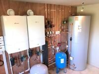 CHEAP BOILER INSTALLATION / REPLACEMENT / NEW HEATING SYSTEMS / GAS / VAILLANT WORCESTER