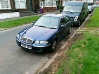 Rover 45 Diesel 2.0