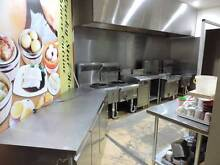 THAI RESTAURANT AND BUTCHER SHOP PLANT & EQUIPMENT AUCTION Adelaide Region Preview