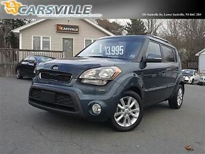 2013 Kia Soul 2U JUST LIKE NEW CONDITION!!