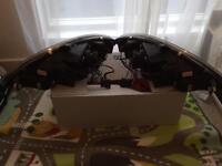 DRL projectors headlights