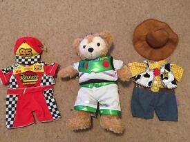 Disney store bear