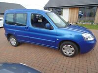 2007 Citroen Berlingo Multispace Diesel.