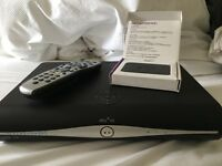SKY+HD 250GB Box With Remote/Cable with Wireless Mini Connector