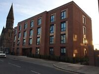 BRAND NEW student accommodation - city centre Chester
