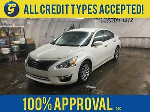2015 Nissan Altima 2.5 S*REMOTE START*POWER HEATED MIRRORS*BACK