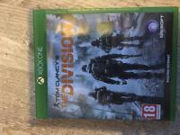 Division Xbox one!!