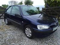 Peugeot 106 breaking petrol alloys pas etc
