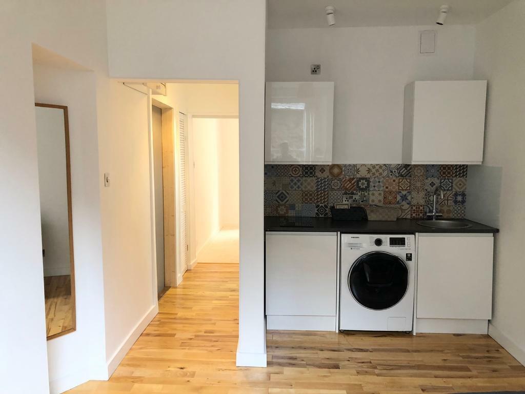 1 Bedroom Flat in Edinburgh city centre | in West End ...