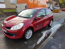 Renault clio 1.5dci Dynamic