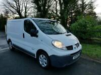 2011 RENAULT TRAFFIC 115 NO VAT !!! FINANCE AVAILABLE FROM ONLY £161 PER MONTH NO DEPOSIT NO VAT !!!
