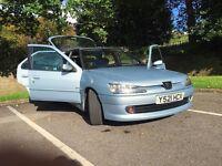 Peugeot 306 Meridian