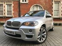 BMW X5 3.0 35d M Sport xDrive 5dr ++ 7 SEATER+ HUGE SPEC++TWIN TURBO MODEL not x6 audi q7 vw ml320