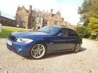 BMW 320D Msport Business Edition - 2010