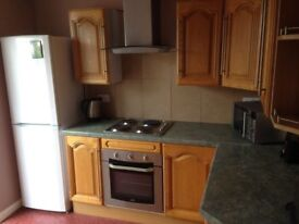 High Quality Three bedroom furnished house in East Ham with south facing paved rear garden