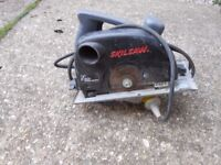 Electric Drills, Transformer and Skilsaw