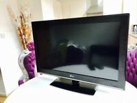 32' LG HD Ready, LCD TV with freeview