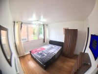 ---Lovely BIG DOUBLE room with DOUBLE BED is available NOW!!