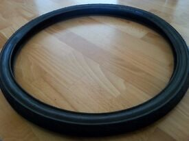 Schwalbe bicycle tyre