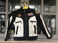 Child's race jacket