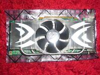 Dell Nvidia Quadro FX 4500 PCI-E graphics card