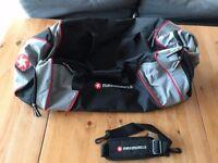 Maximuscle Gym Bag