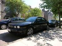 Jaguar xtype 2.2sport D