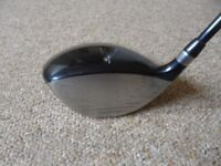 Cobra Driver in Very Good Condition